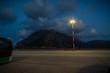 pista de aterrizaje del areopuerto de Palermo