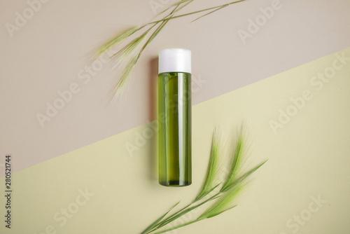 Photo  Natural shampoo for hair and skin
