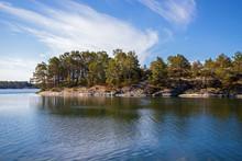 Sweden Schweden Lake Landscape