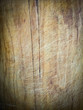 canvas print picture - Beautiful wooden texture background. Cutting board