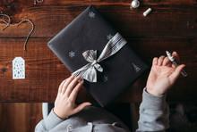Christmas Wrapping