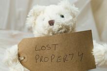 Lost Property A Cute Children'...