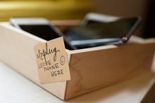 Unplug Box