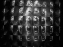 Creepy Scream