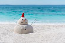 Australian Christmas Sandman O...