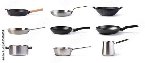 Foto Frying Pan Set