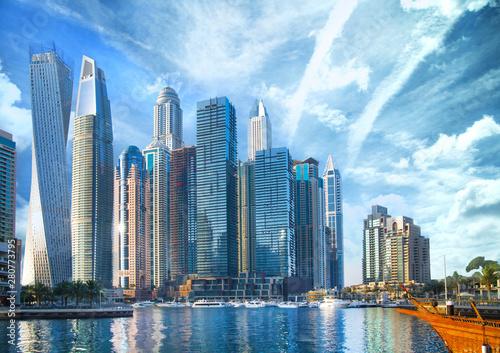dubaj-zjednoczone-emiraty-arabskie-zjednoczone-emiraty-arabskie-panoramiczny