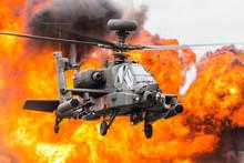 Army Air Corps WAH-64D Apache ...