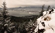 Sandpoint Winter