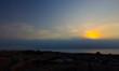 Foggy Sunrise, Gouldsboro Bay, Maine
