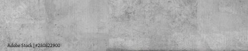 Panorama Betonwand Textur - 280822900