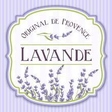 Lavender Elegant Vintage Shabb...