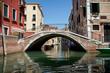 Venedig, Altstadt, Gasse, Weg, Antik, Italien, eng, Fluss, Balkon, Wohnen, Brücke