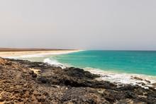 Ervatao Beach Of Caretta Turtles