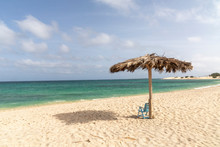 Beach Of Chaves In Boa Vista C...