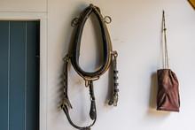 Old Vintage Horse Drafting Col...