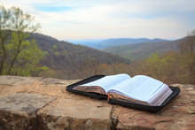 Devotions At Overlook