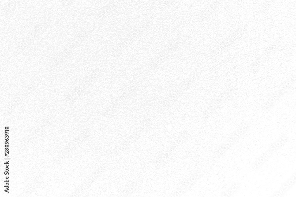 Fototapeta white paper texture background close up