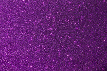 Dark Purple Color Shiny Glitte...