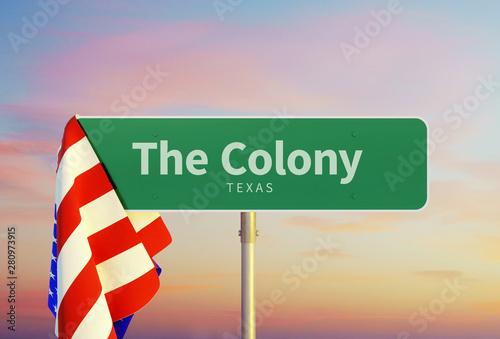 Fotografija The Colony – Texas