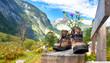 Urlaub im Gebirge