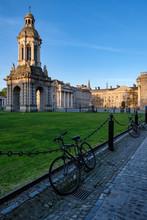 Trinity College, Dublin, Republic Of Ireland