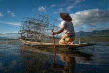 Life Skills Unique Fishing Cul...
