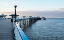 Scarborough Pier