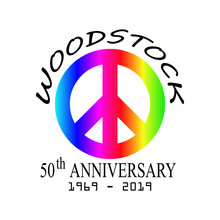 50th Anniversary Of The Woodstock Music Festival On August 15 1969