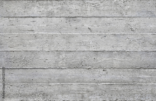 Garden Poster Concrete Wallpaper Board Formed Bare Concrete Seamless Texture