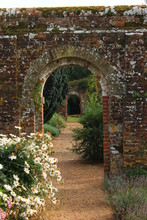 Gateways And Archways In England