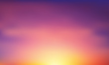 Romantic Sunrise Gradient Abstract Background Use Us Colorful Background Composition For Website Magazine Or Graphic Design Backdrop