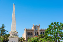 The Town Hall Of Ciutadella De...