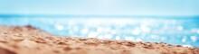 Blurred Sea BackgroundBlurred ...