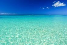 Karibische Stille