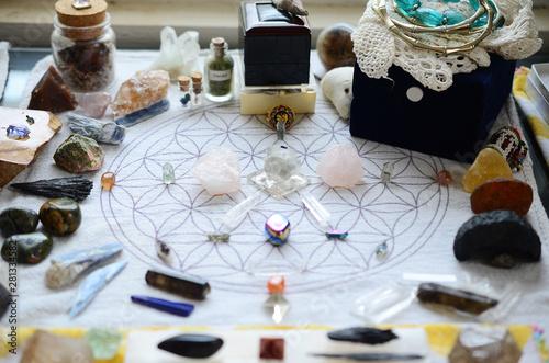 Photo Meditation Grid Kit