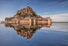 Mont Saint Michel, An UNESCO W...
