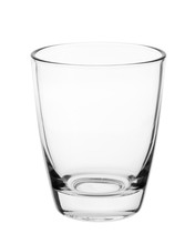 Empty Clean Drinking Glass Cup...