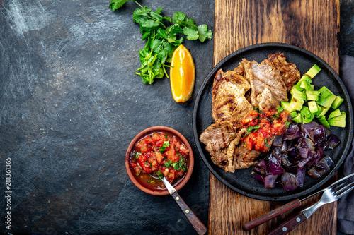 Yucatan Mexican Food Pork P...
