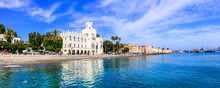 Travel (cruise) In Greece - Pi...