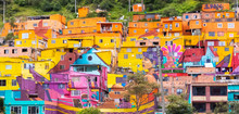 South Bogota Colorful Houses I...