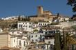 Neighborhood in Granada