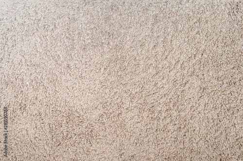 Photo Wool carpet texture