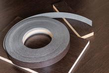 Roll Melamine Edge For Finishing Of Furniture