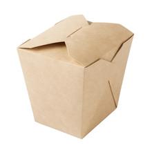 Kraft Paper Box For Takeaway F...
