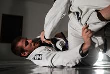 Brazilian Jiu Jitsu BJJ Sparin...