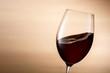 グラスワイン、赤