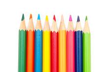Back To School - Color Pencils...