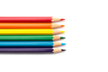Back To School - Color Pencils...