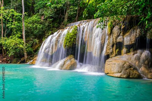 erawan-waterfall-national-park-kanjanaburi-thailand